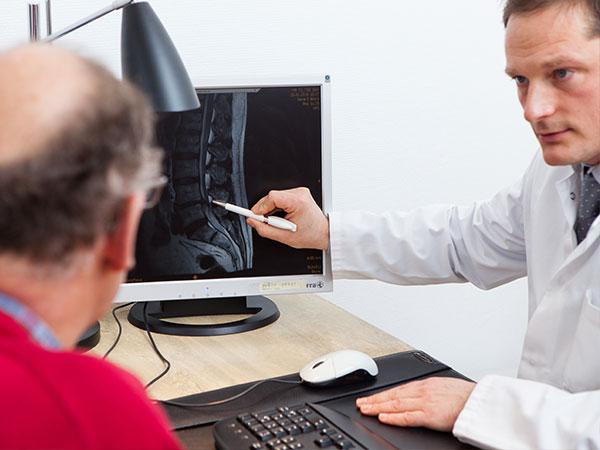 Minimal Invasive Schmerztherapie